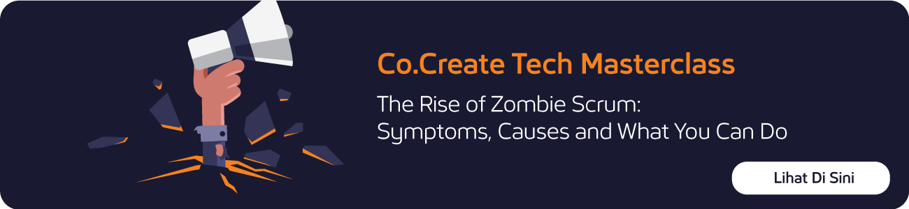 "Online Class – ""The Rise of Zombie Scrum: Symptomps, Causes, and What You Can Do"""