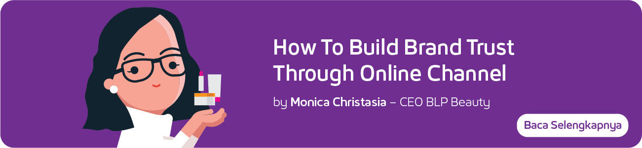 How To Build Brand Trust Through Online Channel