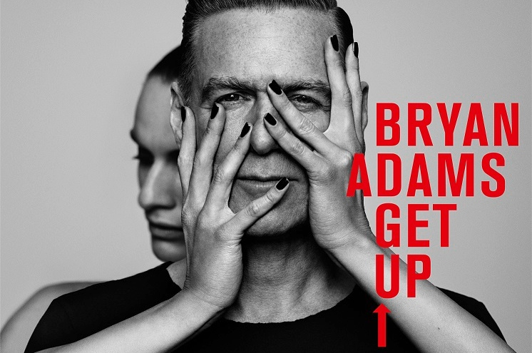 Bryan Adams Jakarta