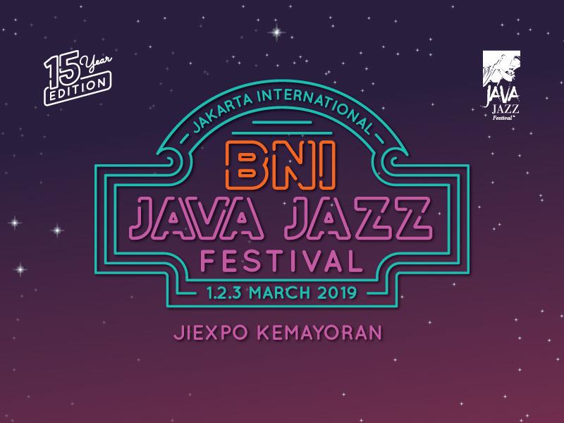 event musik di indonesia