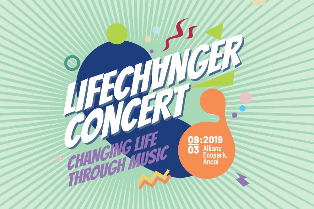 Life Changer Concert 2019