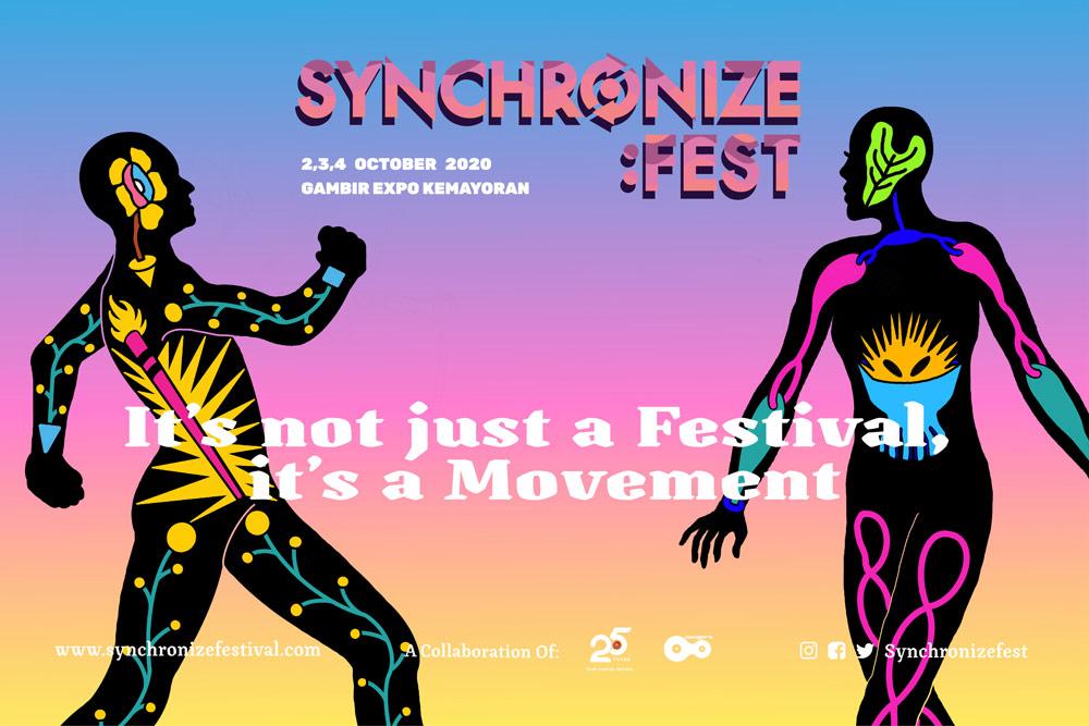Synchronize Festival 2020