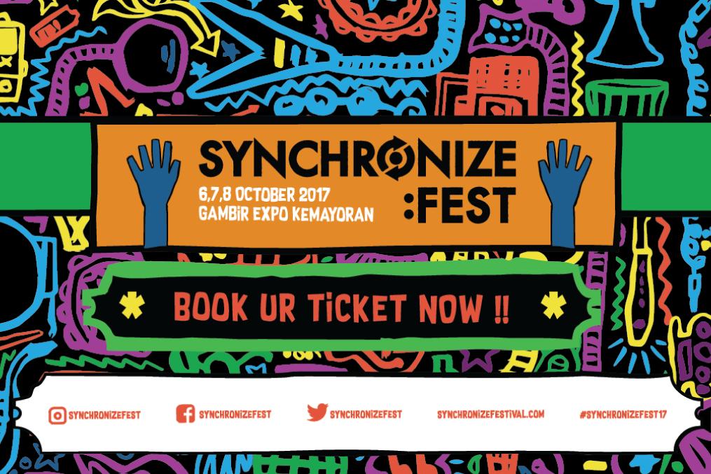 Synchronize Festival