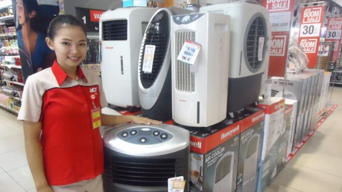air cooler honeywell ace hardware
