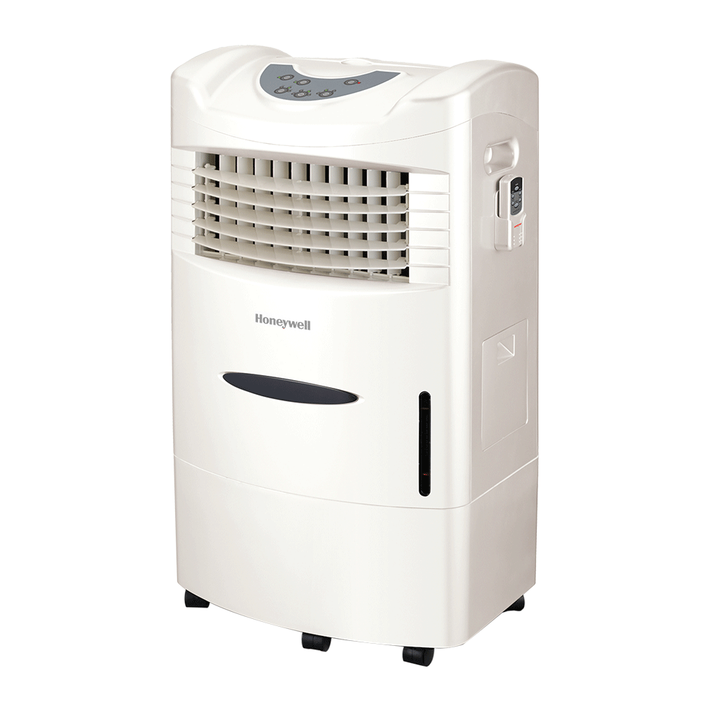 Honeywell CL201AE - Powerful Indoor Air Cooler
