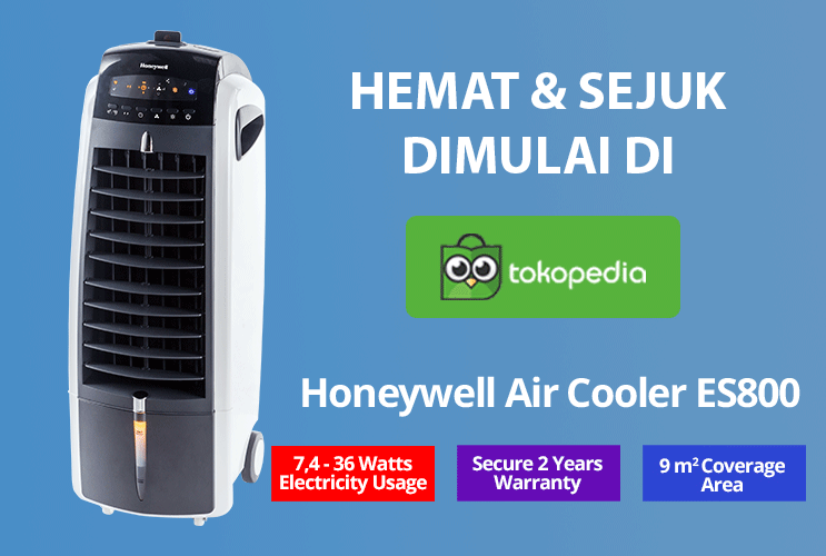 Banner Lazada.co.id air cooler