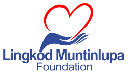 Marketing Communications Officer from Lingkod Muntinlupa Foundation