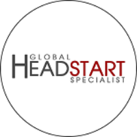 Global Headstart Specialist, Inc. logo