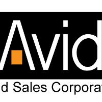 Avid Sales Corporation logo