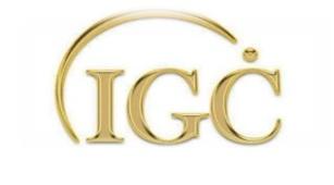 Customer Service Representative (non Voice Account from IGC - International Gaming Corporation