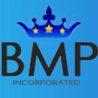 BMP, Incorporated logo