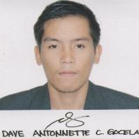 Dave Antonnette Calumpag Gocela logo