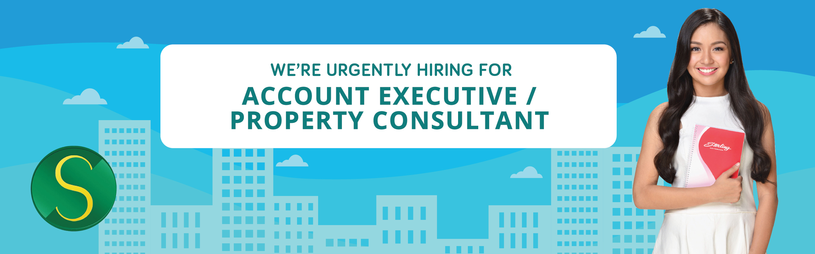 Account Executive, Property Consultant from Sterling Paper Group of Companies