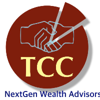 TCC NextGen Wealth Advisors  logo