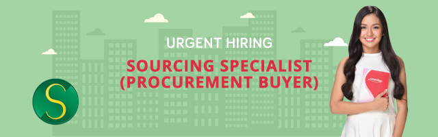 Sourcing Specialist (procurement Buyer) from Sterling Paper Group of Companies
