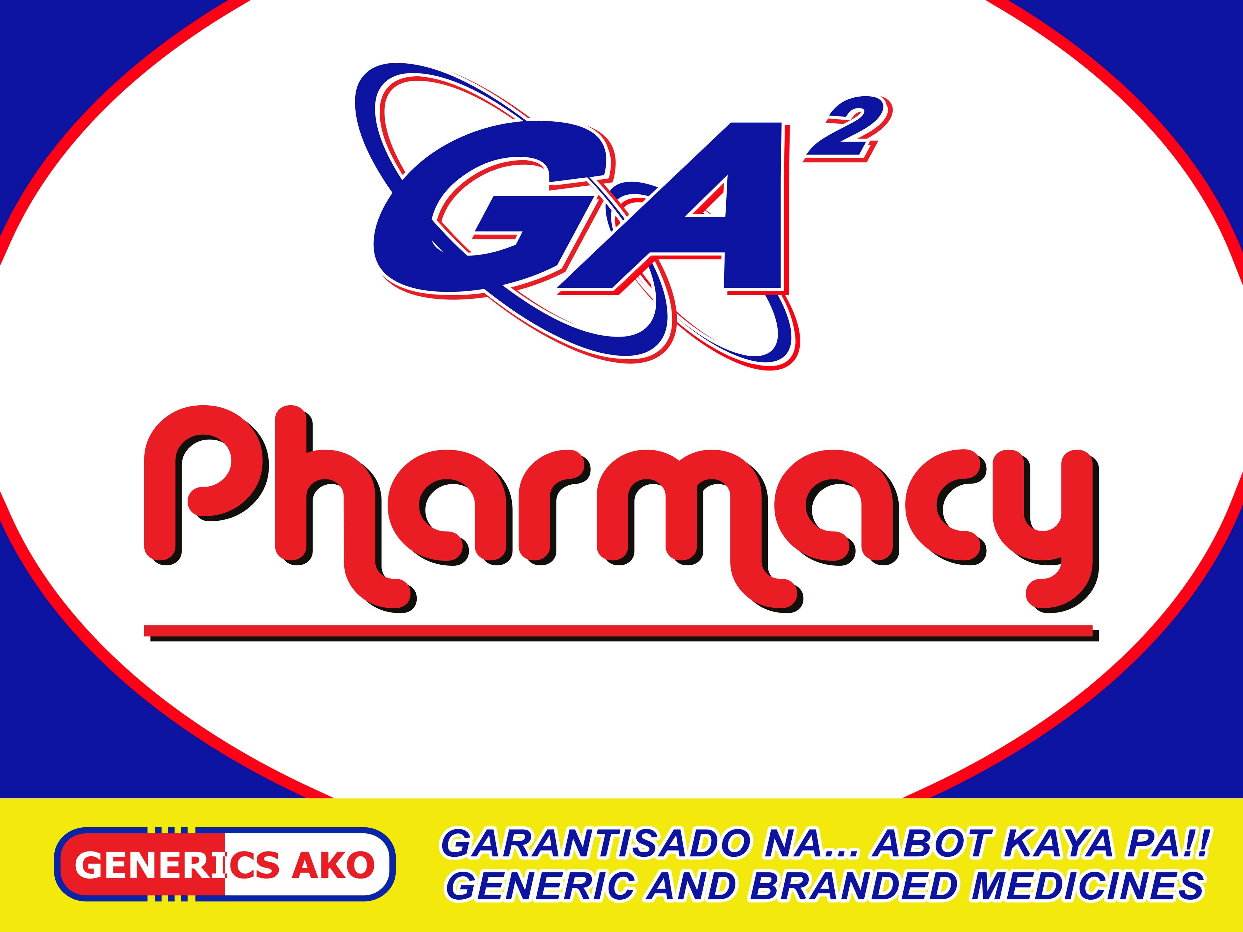 It Staff from GA2 Pharmacy