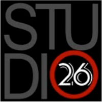 Studio26 Construction Inc. logo