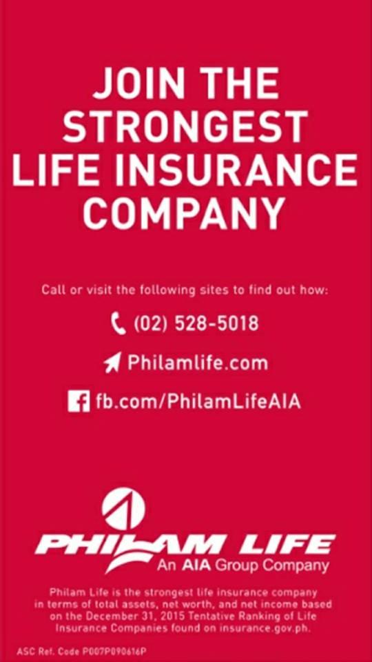 Financial Advisor from Philam Life Insurance Co.