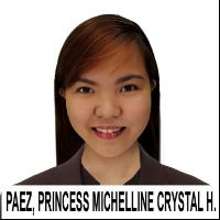 princess paez logo