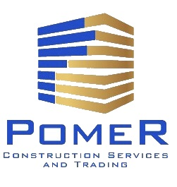 Sales Engineer from Pomer Construction