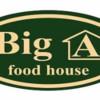 Big A Food House logo