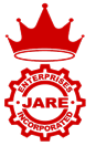 Saleslady from Jare Enterprises Inc