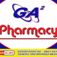 GA2 Pharmacy logo