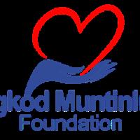 Lingkod Muntinlupa Foundation logo