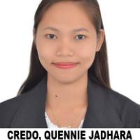 Quennie Jadhara C. Credo logo