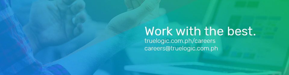 Full Stack Php Developer from Truelogic Online Solutions Inc