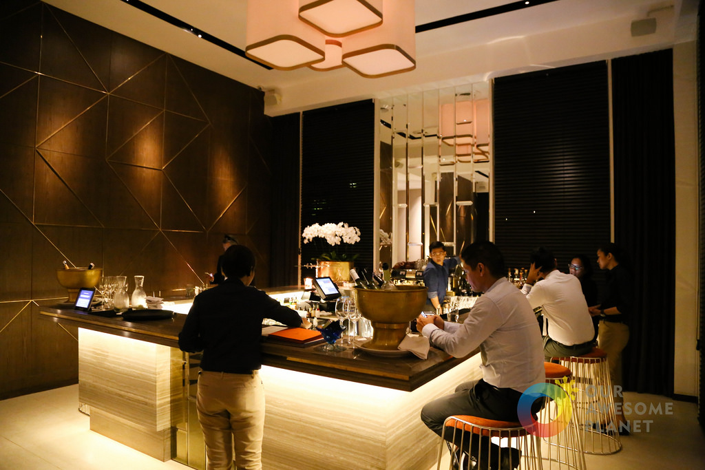 hidalgo restaurant makati case study An iphone app can be a remarkable marketing tool for any restaurant view this case study to learn why your restaurant should build an app today.