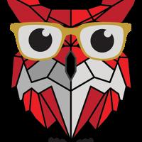 HR SPECTACLES logo