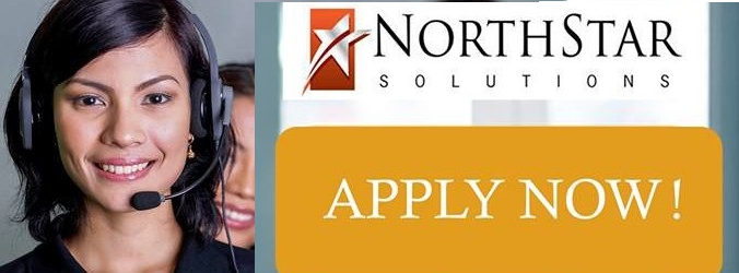 Customer Service Representative from Northstar Solutions Inc
