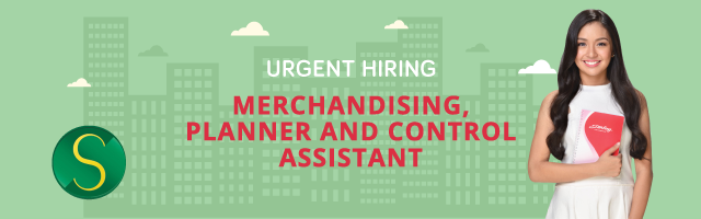 Merchandise Planning And Control (mpc) Assistant from Sterling Paper Group of Companies