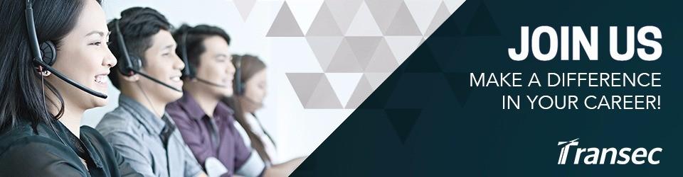 Client Care Support (semi Non-voice) from Transec BPO