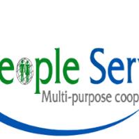 People Serve Multi-purpose Cooperative logo