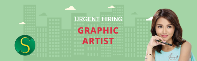 Graphic Artist from Sterling Paper Group of Companies