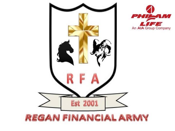 Wealth Portfolio Manager from Regan Financial