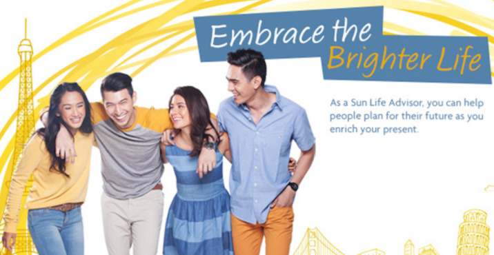 Financial Advisor- Full Time Or Part Time from Sun Life Financial