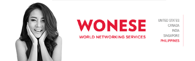 Account Officer from WONESE