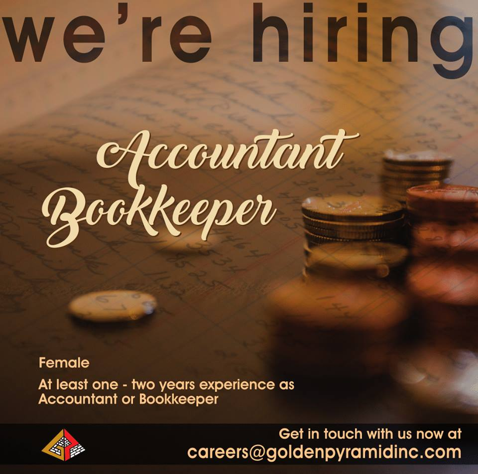 Accounting Staff from HR SPECTACLES