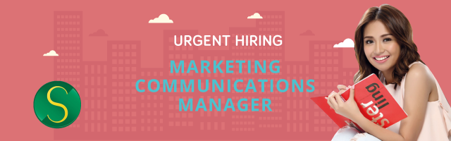 Marketing Communications Manager from Sterling Paper Group of Companies