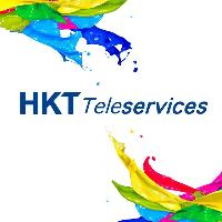 HKT Teleservices logo