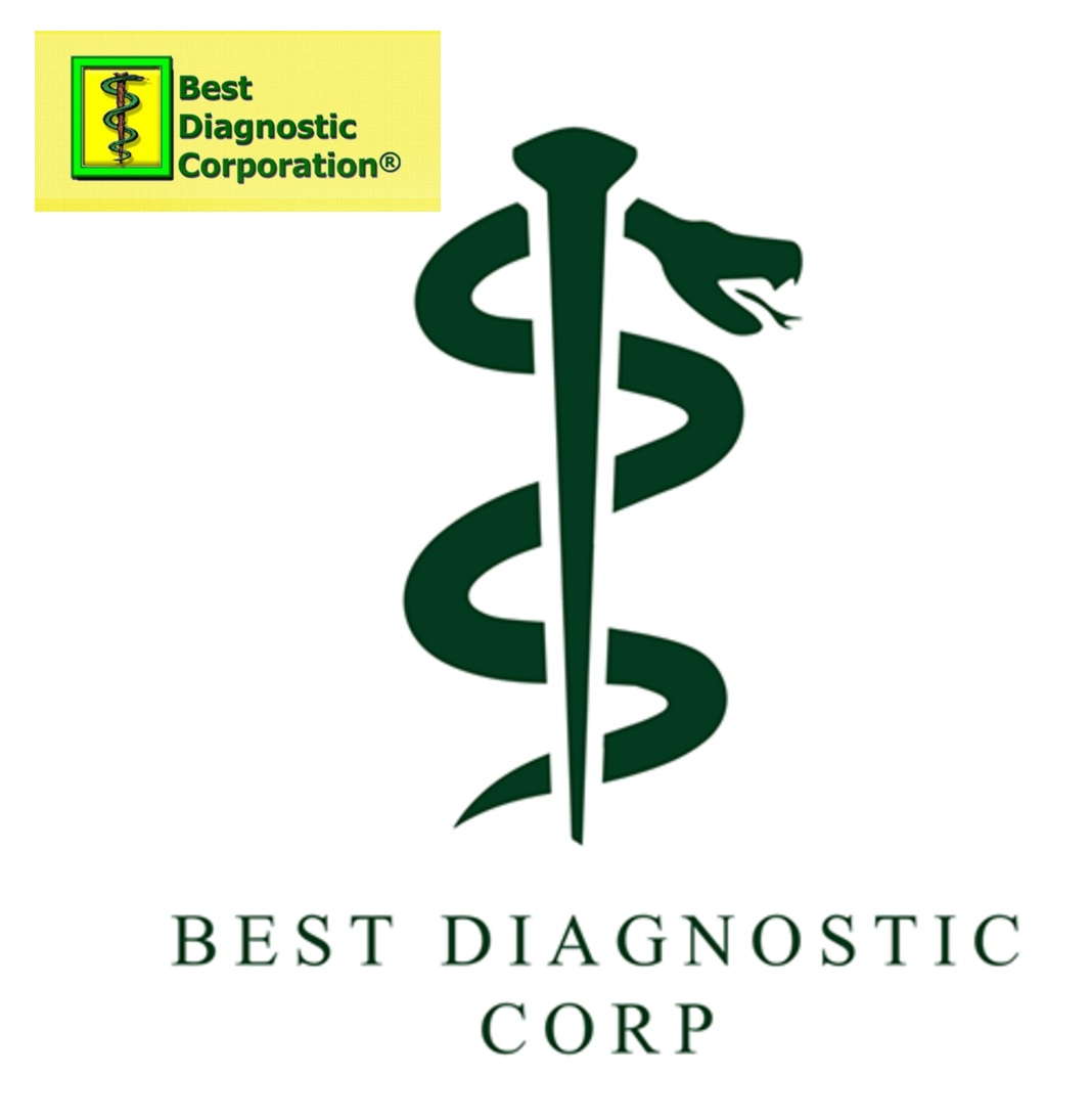 Best Diagnostic Corp Logo