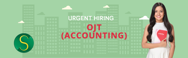 Ojt (accounting) from Sterling Paper Group of Companies