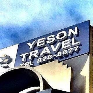 Courier , Messenger from feel yeson travel & consultancy corp.
