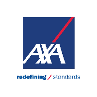 AXA Philippines logo