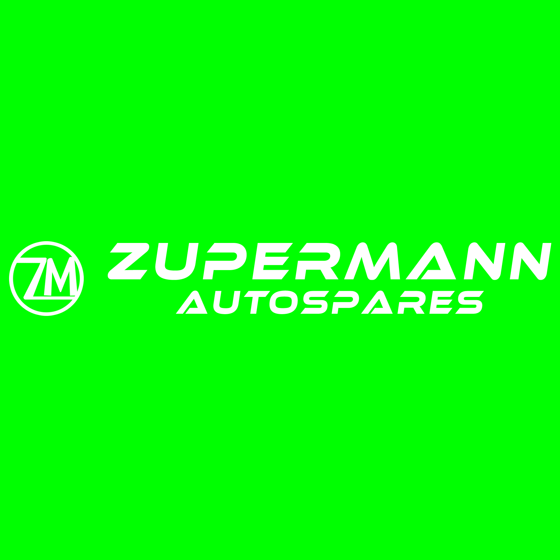 ZUPERMANN AUTOSPARES PTE. LTD.