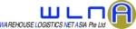 Warehouse Logistics Net Asia Pte Ltd