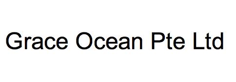 Grace Ocean Pte Ltd